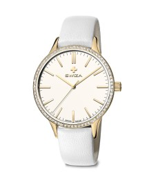 SWIZA Stella Lady watch, white
