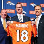 peyton manning is a bronco