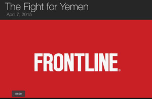 The_Fight_For_Yemen