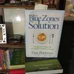 recommended reading – The Blue Zones Solution