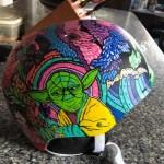 helmet – gracias, Morita
