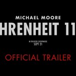 stop what you're doing, go see Farenheit 11/9