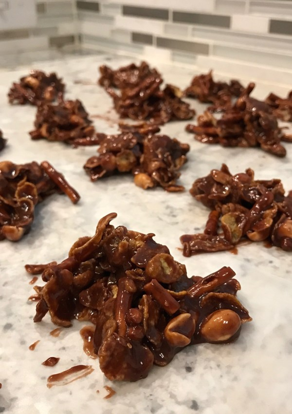 Honey Bunches of Oats No-Bake Clusters