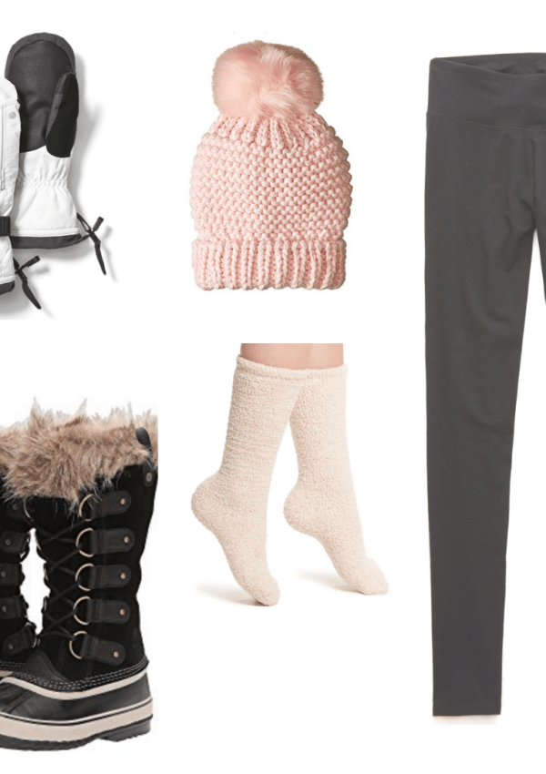 5 Things You Need in Your Winter Closet Right Now