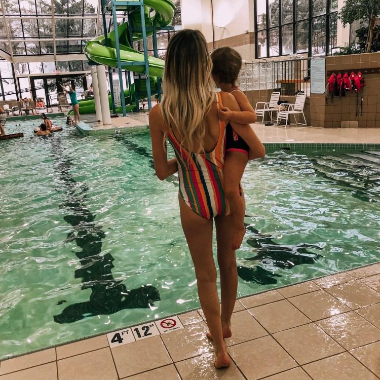 grand traverse resort traverse city heyitsjenna pool kids