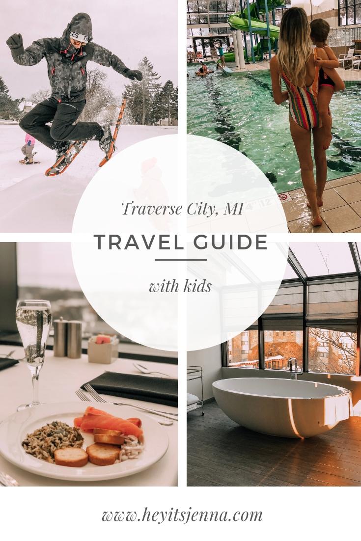 Traverse City Travel Guide heyitsjenna
