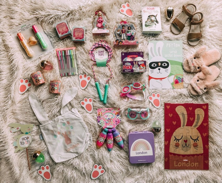 easter basket gift guide heyitsjenna