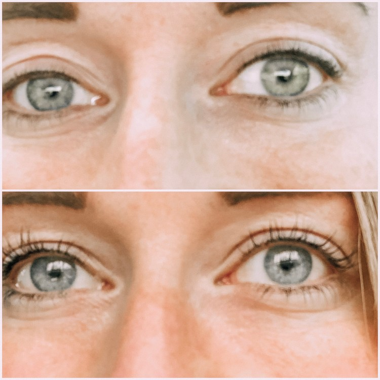 eyelash lift lash lift grand rapids eyebrows