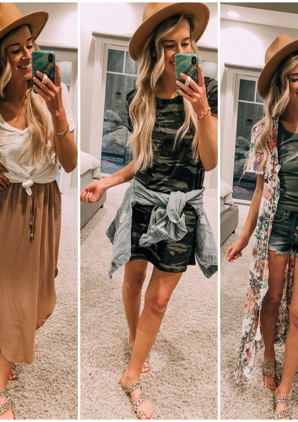 Amazon Fashion: Spring Edition