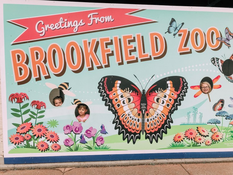 Brookfield Zoo Chicago