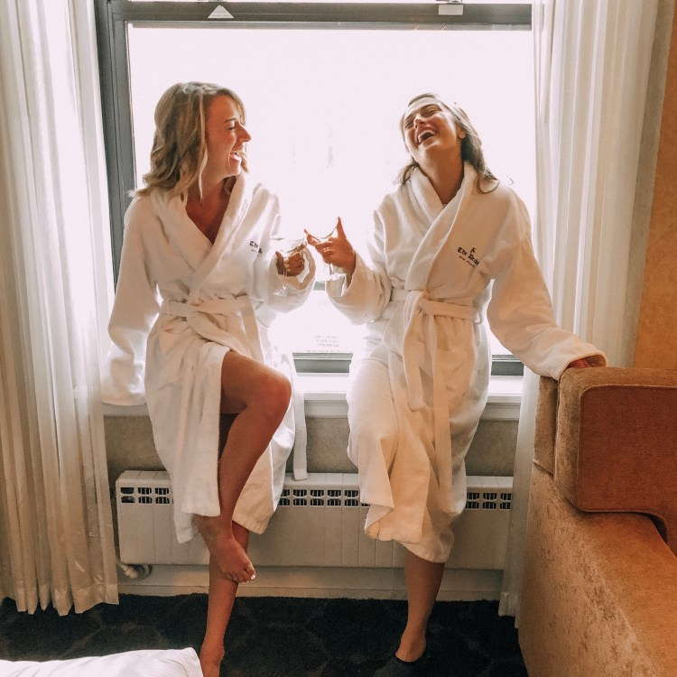 chicago travel guide girls weekend