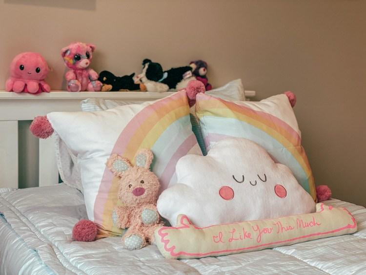 beddy's promo code big girl bed bedroom heyitsjenna