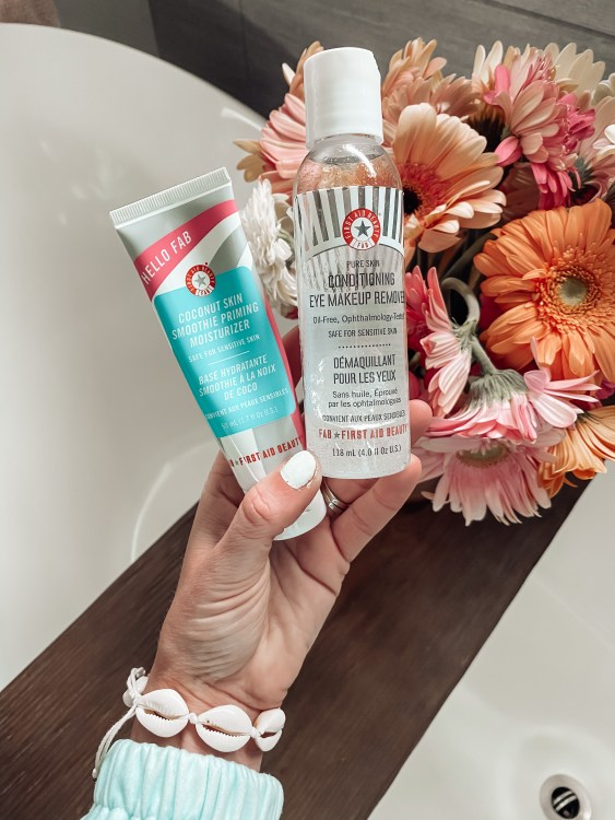 sephora first aid beauty skincare college aid giving back