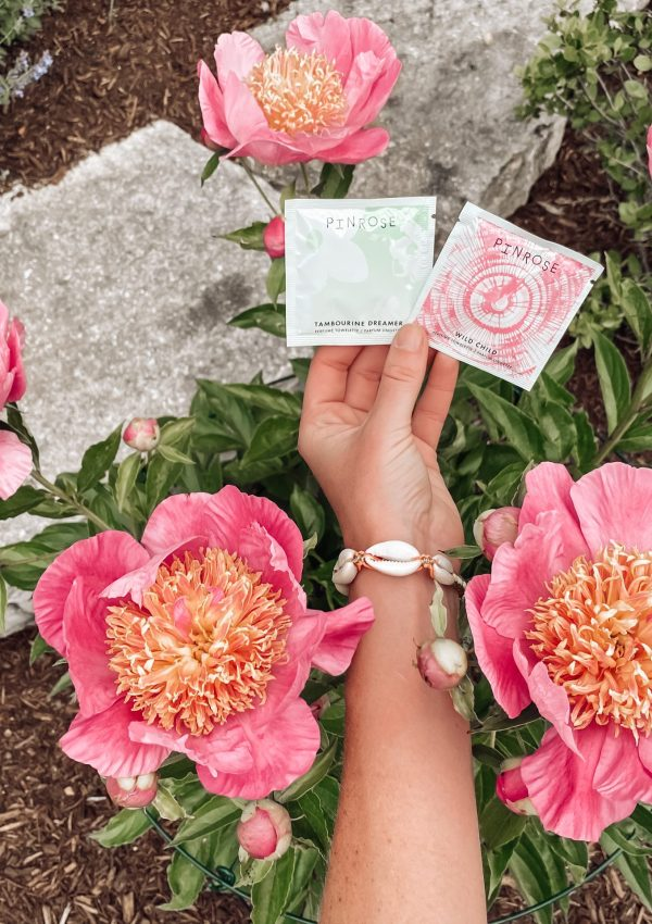 Pinrose Fragrances: Personalized For You