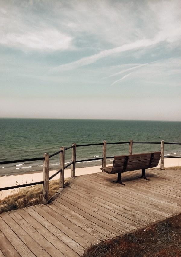 Lake Michigan Beach Town Tour: Holland