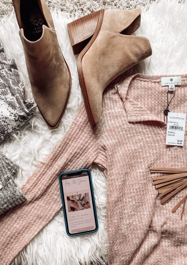 My Socialite Picks from the Nordstrom Anniversary Sale