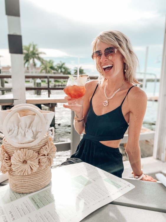the snook inn marco island review, florida