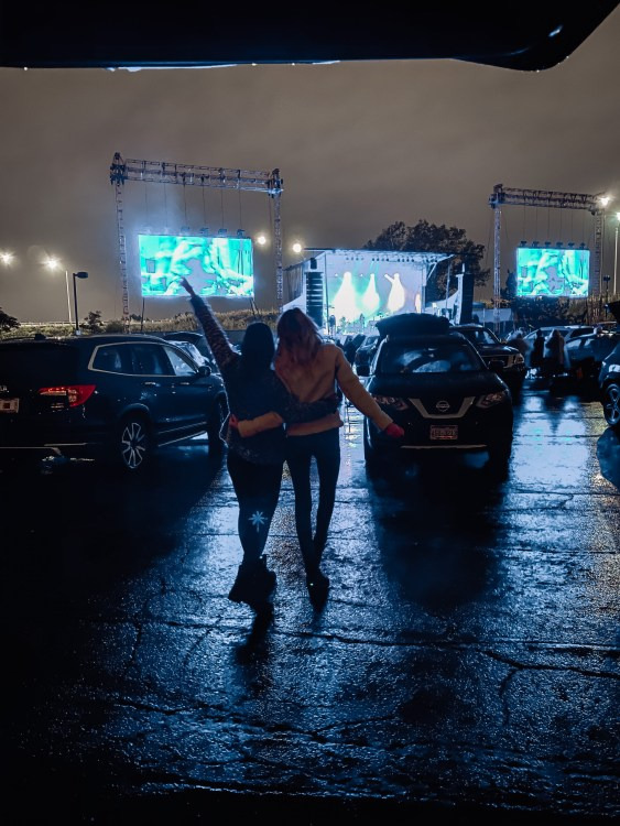 live from the lot andrew mcmahon what to expect concert