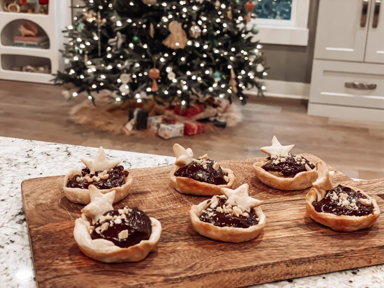 easy christmas dessert recipes thanksgiving party