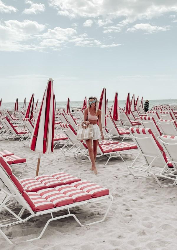 South Beach Travel Guide