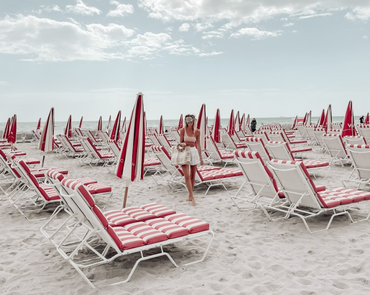 w south beach hotel chairs ocean review
