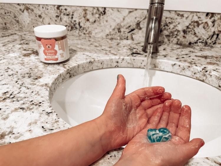 nectar soap minis
