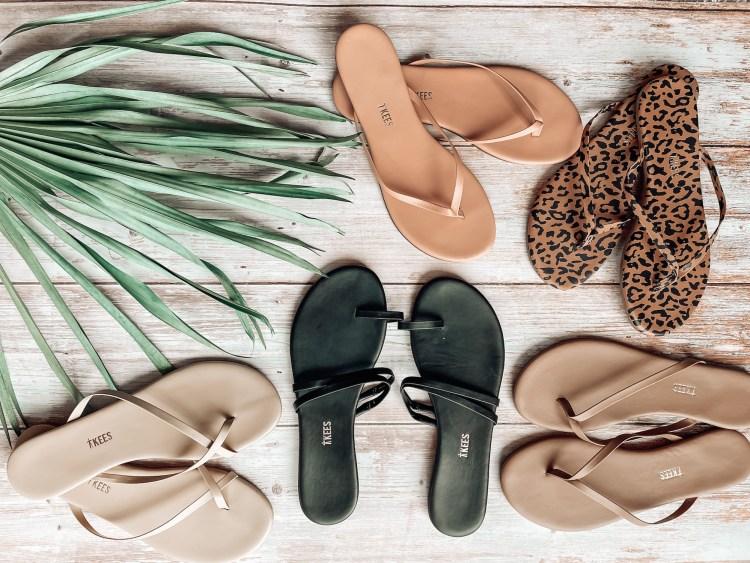 tkees sandals review heyitsjenna spring wardrobe staples