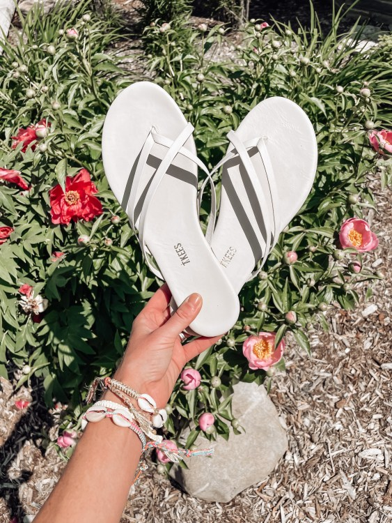 tkees liri sandals for summer and discount code