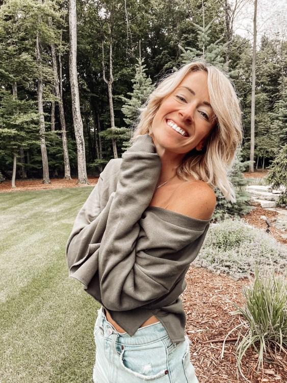 my nordstrom anniversary sale picks nsale michigan blogger
