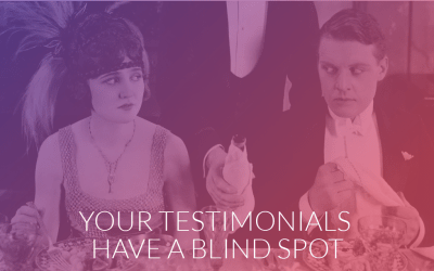 How To Overcome Your Client Feedback Blind Spot