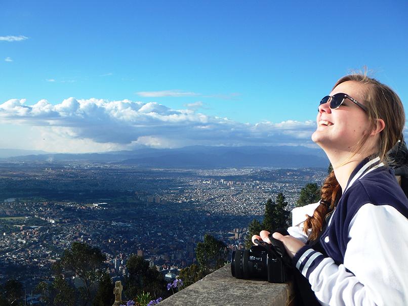 Visiter Bogota