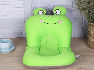 Baignoire nourrisson grenouille souriante
