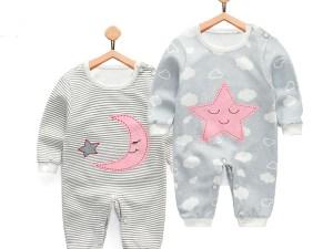 Body hiver pour bébé fille ou bébé garçon
