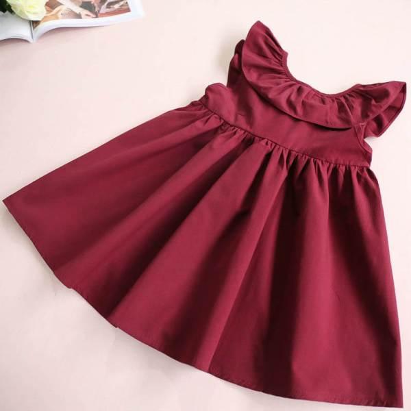 Jolie robe fille LOLITA