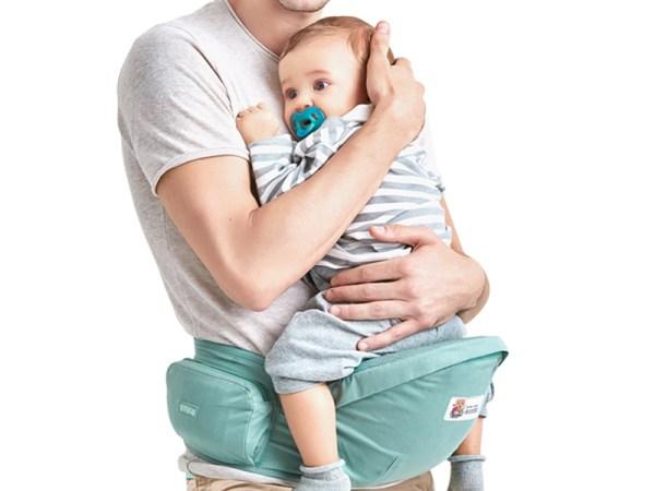 Hipseat bébé de 0 à 36 mois