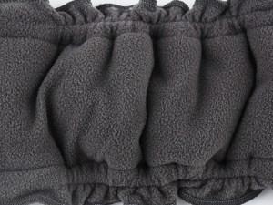 Inserts - Double goussets, double protection de bébé