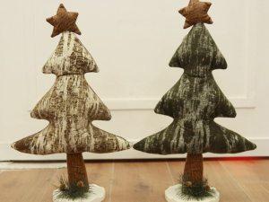 Arbre de Noël vintage