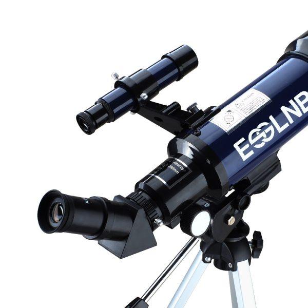 Oculaire du télescope pour enfant