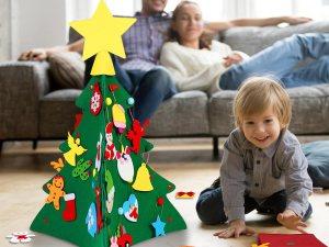 Sapin de Noël - Jouet pour Enfant