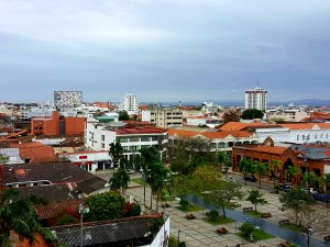 A Quick Look at Santa Cruz, Bolivia