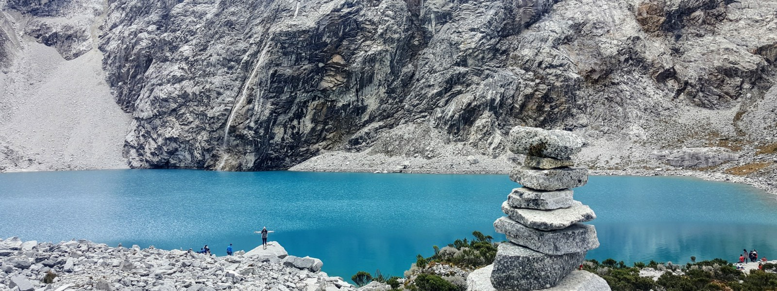 Hiking in Huaraz – Northern Peru