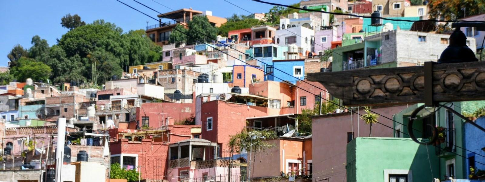 Guanajuato and San Miguel de Allende – México's Colourful Towns