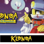 Klonoa Label