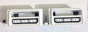 PSX Controller/Memory Card Ports