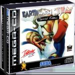 Earthworm Jim - Mega CD