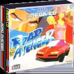 Road Avenger - Mega CD
