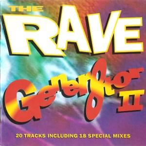 Rave Gener8tor II