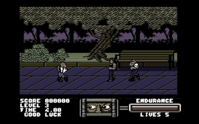 C64 Target Renegade (2)