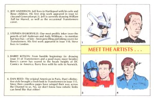 Transformers UK The Facts 1