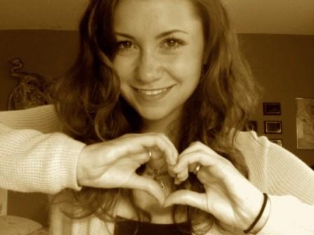 Heart Nadine